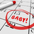 baby due date delivery pregnancy calendar 3d illustration stock photo © iqoncept
