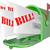 bill invoice letter payment due mailbox 3d stock photo © iqoncept
