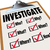 investigate basic facts questions check list investigation stock photo © iqoncept
