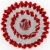 megcélzott · emberek · piros · gyűrűk · telitalálat · csoportok - stock fotó © iqoncept