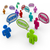 mentor speech bubbles people guide teacher expert knowledge stock photo © iqoncept