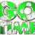 temps · vérité · horloge · blanche · rouge - photo stock © iqoncept