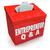 entrepreneur questions answers box information self employment stock photo © iqoncept