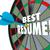 legjobb · jelölt · állás · toborzás · üzlet · alkalmazott - stock fotó © iqoncept