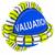 valuation assets multiples revenues calculation formula sphere stock photo © iqoncept