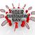 your customers say satisfaction feedback happiness rating stock photo © iqoncept