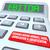 números · palavras · número · contabilidade · dígitos - foto stock © iqoncept