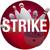 забастовка · играет · боулинг · 3D · оказанный - Сток-фото © iqoncept