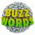 buzzwords 3d letters jargon fad hot trends new modern slang stock photo © iqoncept
