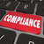 compliance computer key button keyboard online website informati stock photo © iqoncept