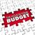 orçamento · projeto · de · lei · apertado · cinto · dinheiro · financiar - foto stock © iqoncept