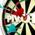 pivot dart board change shift business model 3d illustration stock photo © iqoncept