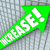 increase word green arrow rising up improvement more results stock photo © iqoncept