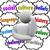estratégia · tática · plano · implementação · peças · do · puzzle · palavra - foto stock © iqoncept