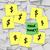 make money sticky notes dollar signs get rich scheme stock photo © iqoncept
