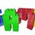 játék · építőkockák · játék · együtt · jókedv · szó - stock fotó © iqoncept