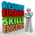 resume experience skills education thinker applying job qualific stock photo © iqoncept