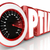 optimize speedometer word fast perfecting process efficiency pro stock photo © iqoncept