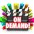 videó · követelés · szolgáltatás · tv · tv · nézés · otthon - stock fotó © iqoncept