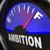 indicatore · di · livello · carburante · illustrazione · carburante · arrow · completo - foto d'archivio © iqoncept