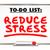 ストレス · 削減 · リラックス · 遅く · ダウン · 息 - ストックフォト © iqoncept