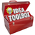 idea toolbox creativity inspiration brainstorming light bulb too stock photo © iqoncept
