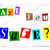 are you safe security ransom note words 3d illustration stock photo © iqoncept