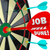 job well done dart board bulls eye mission goal accomplished stock photo © iqoncept