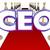 siglas · CEO · jefe · ejecutivo · oficial · escrito - foto stock © iqoncept