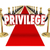 privilege rich and famous exclusive celebrity vip access red car stock photo © iqoncept