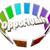 parola · porte · molti · colori · comunicazione - foto d'archivio © iqoncept