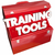 training tools toolbox learning education course 3d illustration stock photo © iqoncept
