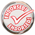 endorsed approved check mark round button seal stock photo © iqoncept