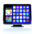 apps icon tiles on high definition television hdtv stock photo © iqoncept
