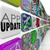 apps · markt · muur · app · iconen - stockfoto © iqoncept