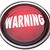 gevaar · woord · Rood · knop · voorzichtigheid · alarm - stockfoto © iqoncept