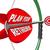 plan your retirement bow arrow target financial savings stock photo © iqoncept