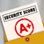 segurança · palavras · proteção · rede · tecnologia · da · informação · 3D - foto stock © iqoncept