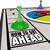 bordspel · spelen · concurrentie · bewegende · stukken · rond - stockfoto © iqoncept
