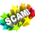 scam 3d word swindle con game to cheat you out of money stock photo © iqoncept