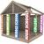 school grades levels strong foundation education building beams stock photo © iqoncept