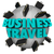 business travel words briefcases around world stock photo © iqoncept