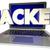 seguridad · palabra · teclado · blanco · ordenador · tecnología - foto stock © iqoncept