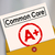 common core new school education standards report card a plus stock photo © iqoncept
