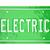 coche · eléctrico · azul · cable · futuro · limpio - foto stock © iqoncept