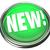 new button flashing light newest product news update stock photo © iqoncept