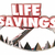 life savings protect money wealth resources bear trap 3d words stock photo © iqoncept