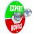 expert vs novice words toggle switch veteran skills knowledge stock photo © iqoncept