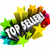 topo · o · melhor · fornecedor · companhia · prêmio · palavras - foto stock © iqoncept