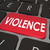 чрезвычайных · кнопки · слово · насилия - Сток-фото © iqoncept